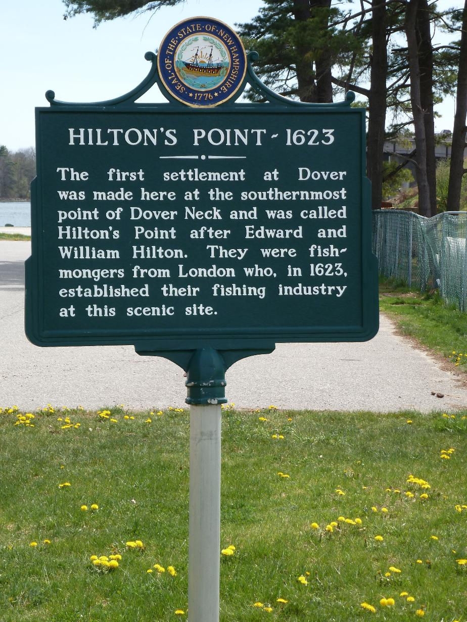 Hilton Point, Dover New Hampshire