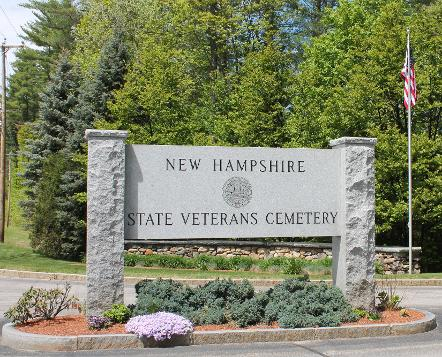 NH State Veterans Cemetery