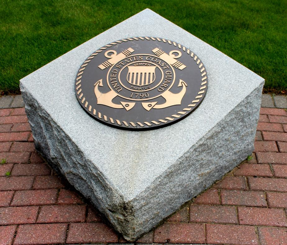 NH State Veterans Cemetery - The United States Coast Guard