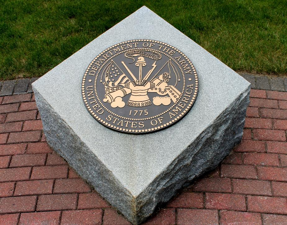 NH State Veterans Cemetery - The Department of the Army