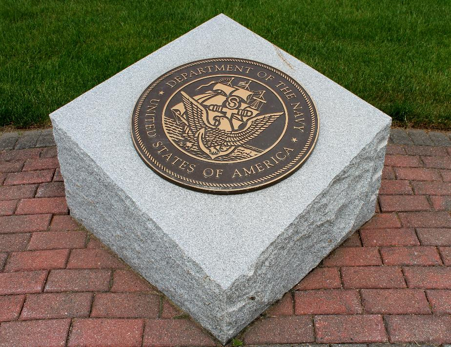 NH State Veterans Cemetery - The Department of the Navy