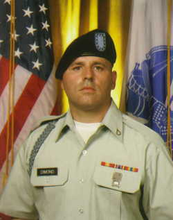 Corporal Scott G Dimond - Franklin New Hampshire War on Terror Casualty