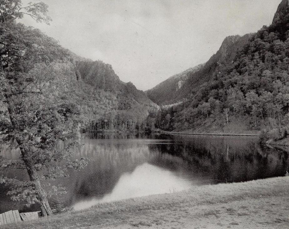 Lake Gloriette, Dixville Notch