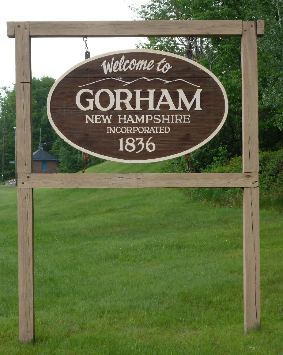Singles in gorham new hampshire