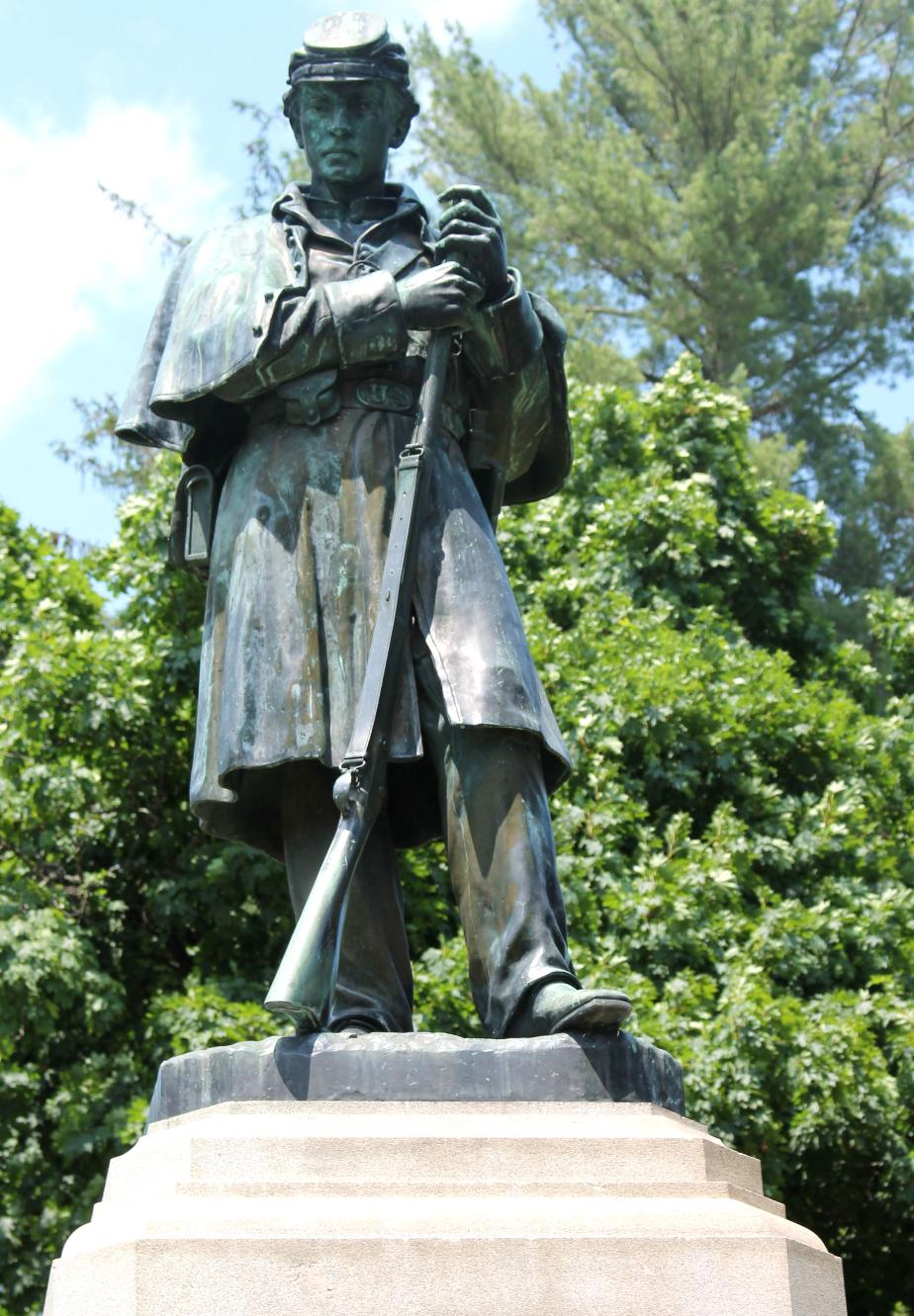 New Hampshire Veteran Honor Rolls And Monuments