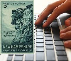 New Hampshire History Web Sites